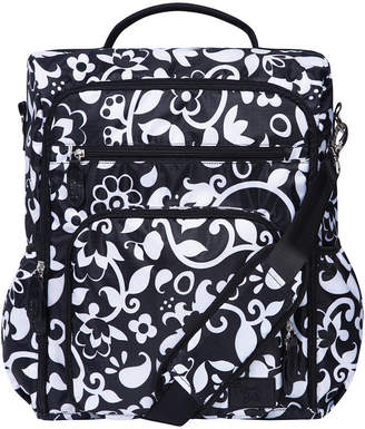 French Bull TREND LAB, LLC Trend Lab Vine Backpack Diaper Bag