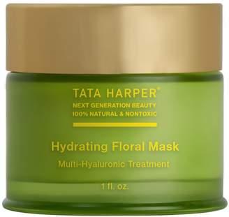Tata Harper Hydrating Floral Mask 30 ml