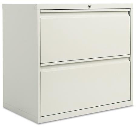 Alera 30-inch Lateral File Cabinet