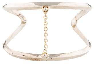 Pamela Love Suspension Cuff
