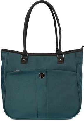 "CLOSEOUT! 60% Off Revo Twist 17"" Shopper Tote, Only at Macy's $130 thestylecure.com"