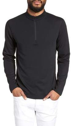 Reigning Champ Powerdry Trail Quarter Zip Pullover