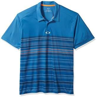 Oakley Men's High Crest Polo