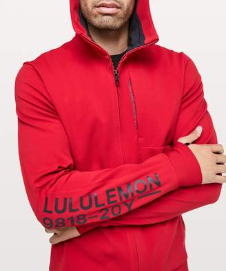 Lululemon Sojourn Hoodie *20Y Collection