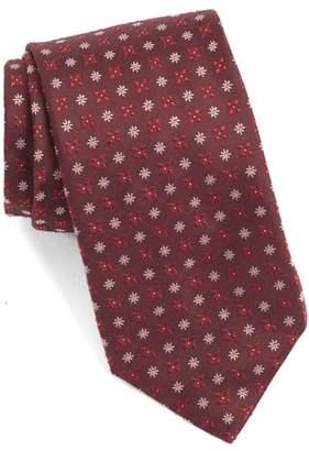 BOSS Medallion Silk Tie