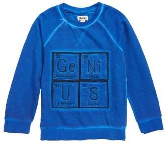 Hatley Periodic Table Sweatshirt