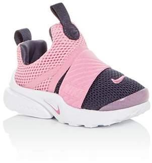 Nike Girls' Presto Extreme Slip-On Sneakers - Walker, Toddler