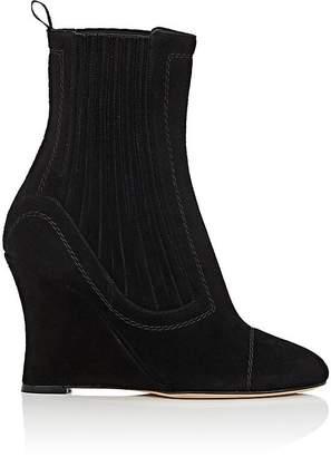 Ballin Alchimia Di Women's Yipsilo Suede Ankle Boots