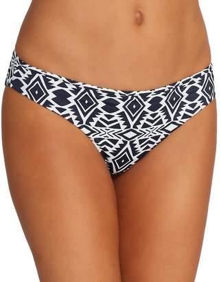Fantasie Beqa Mid-Rise Bikini Bottom, L