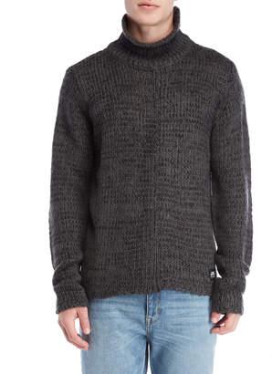 Cheap Monday Dark Grey Ignorant Knit Sweater