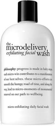 philosophy Microdelivery Exfoliating Facial Wash, 16 oz