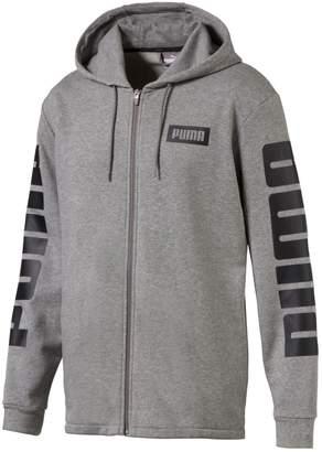 Puma Men's Rebel Hoodie