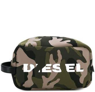 Diesel POUCHH wash bag