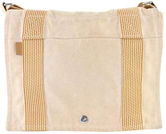 Hermes Cloth crossbody bag
