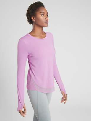 Athleta Cadence Top