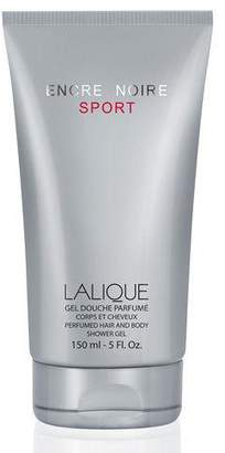 Lalique Encre Sport Shower Gel, 5 oz.