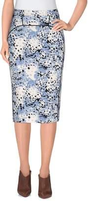 Francesco Scognamiglio 3/4 length skirts