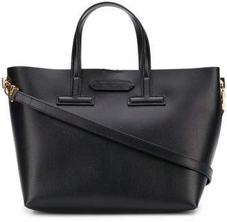 Tom Ford small T tote bag
