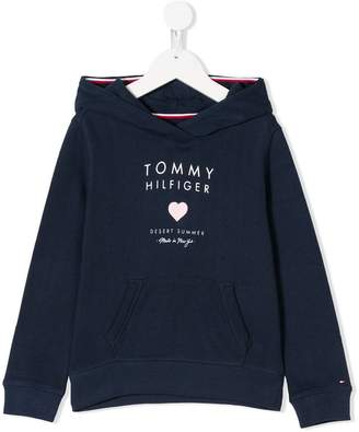 98c8d79b0f67 Tommy Hilfiger Sweatshirts For Girls - ShopStyle UK