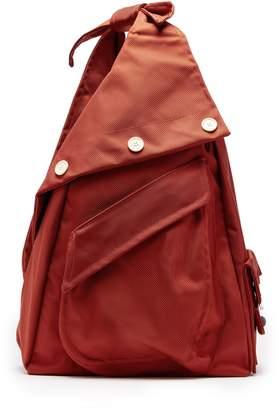 Raf Simons X EASTPAK Organised Sling nylon one-shoulder backpack