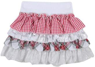 MonnaLisa BEBE' Skirt