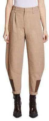 Chloé Jodhpur Jogging Pants