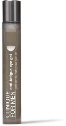 Clinique Anti-Fatigue Eye Gel, 15ml - Men - Gray