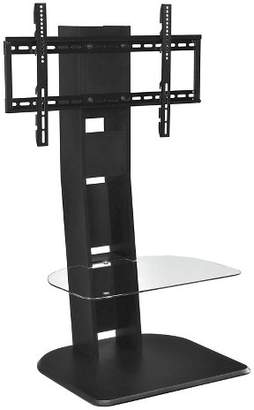 """Room & Joy Solar TV Stand with Mount for TVs up to 50"""""""