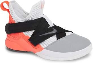 Nike LeBron Soldier XII SFG Basketball Shoe