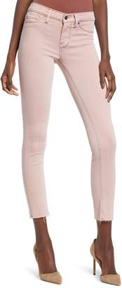Hudson Jeans Tally Ankle Skinny Jeans
