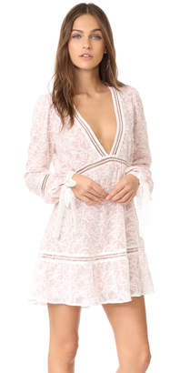 For Love & Lemons Sweet Disposition Dress $276 thestylecure.com