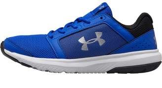 665a18534af1a Under Armour Junior GS Unlimited Neutral Running Shoes Blue