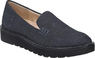 Naturalizer Flatform Loafers - Andie