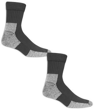 Dr. Scholl's Dr. Scholls Advanced Relief 2 Pair Low Cut Socks-Mens