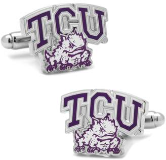 Cufflinks Inc. Cufflinks, Inc. TCU Horned Frogs Cuff Links
