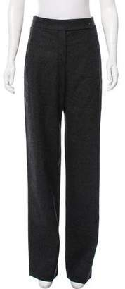 Reed Krakoff Wool Wide-Leg Pants