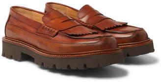 c747f771974 Grenson Slip Ons   Loafers For Men - ShopStyle UK