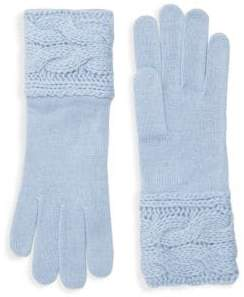 Portolano Cable Gloves