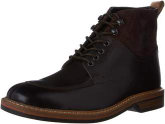Clarks Men's Pitney Hi Lace up Boots