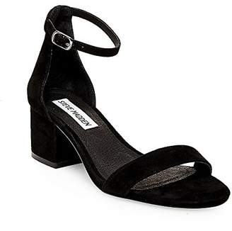 Steve Madden Women's Irenee Heeled Dress Sandal $49.99 thestylecure.com