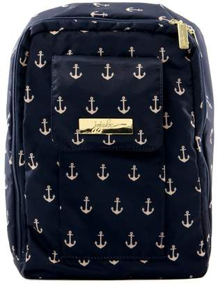 Ju-Ju-Be Legacy Nautical Collection MiniBe Small Backpack