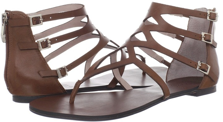Vince Camuto Ebi (Saddle) - Footwear