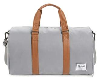 Herschel 'Novel' Duffel Bag