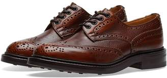 Tricker's Trickers END. x Bourton Brogue