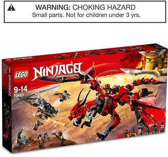 Lego Firstbourne 70653