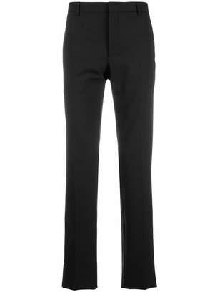 Prada tailored slim-fit trousers