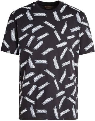 Ermenegildo Zegna XXX triple X T-shirt