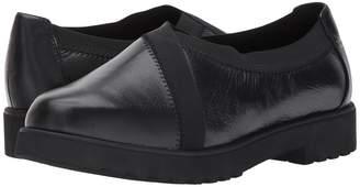 Clarks Bellevue Cedar Women's Slip on Shoes