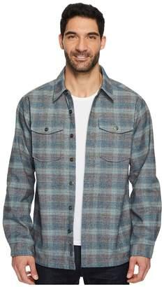 Exofficio Bruxburn Plaid Long Sleeve Shirt Men's Long Sleeve Button Up