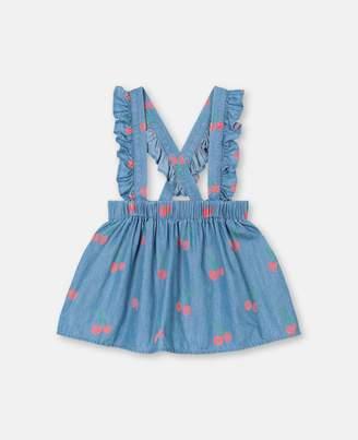 Stella McCartney cherry skirt